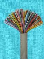 充气通讯电缆HYA 100*2*0.5价格
