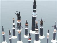 带钢丝绳电缆KVVRC-8*1.5价格
