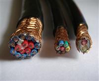 阻燃控制电缆KVV-4x2.5价格