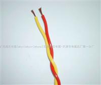 PVVP屏蔽信号电缆线 2*1.0电缆工艺