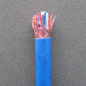供应ZR-DJYPVP22-4*2*1.0 计算机电缆