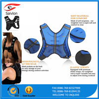SDB515 weight vest