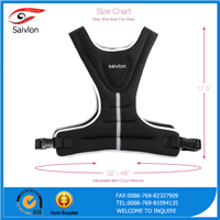 SDB518 Weighted vest