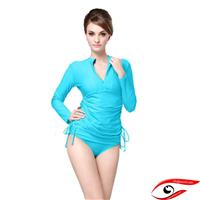 RSCS004 Rush guard/Swim suit