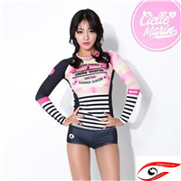 RSCS026 sportswear/swim suit