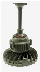 50WLED防爆平台灯 海洋王BPC8766-L50W LED防爆平台灯 IP66防爆灯50W