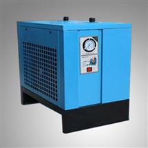 气源洁净处理劲豹冷冻式干燥机