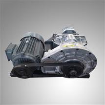 新能源汽车无油涡旋刹车泵