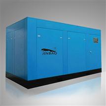 深圳市螺桿式空壓機廠家 JINBAO永磁變頻螺桿空壓機