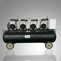 JINBAO  8P无油静音空压机
