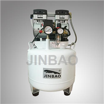 Luo certain medical mute oil free compressor