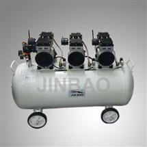 Hainan mute oil free compressor