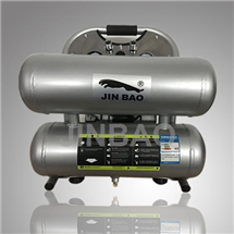 Yangchun medical mute oil free compressor