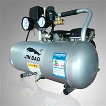Taishan mute oil free compressor