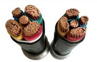 YJV交联聚乙烯低压电力电缆价格