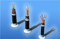 MKVV22-钢丝铠装矿用监控电缆价格