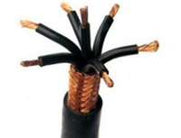 MKVV屏蔽控制电缆价格