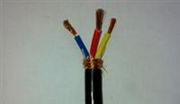 HYV32细钢丝铠装通讯电缆