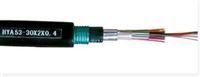 低烟无卤阻燃通信电缆WDZ-HYA22价格