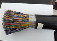 铠装电话线HYA22价格