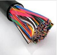 低烟无卤阻燃通信电缆:WDZ-HYA23价格