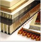 碳纤维芳纶纸蜂窝复合板