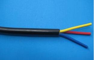 矿用多芯控制电缆MKYJVP22价格