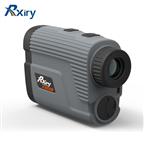 昕锐激光测距仪X1200S便携高精度工程测距望远镜