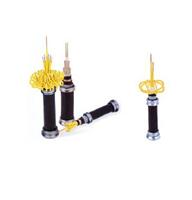 阻燃铠装屏蔽电缆ZR-KVVP2-22价格