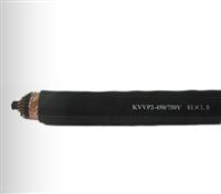 KVVP2-22铠装铜带屏蔽控制电缆价格