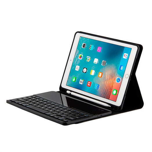 Tablet Case with Wireless Keyboard For ipad air /air2/pro 9.7 FT2068B