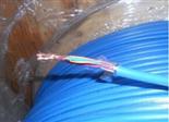 MHYVR-1*2*7/0.28矿用软芯通信电缆价格