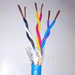 2018年MHYAV矿用阻燃通信电缆