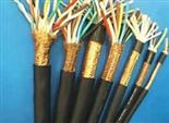 矿用屏蔽控制电缆\MKVVP价格