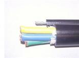 供应矿用控制电缆MKVV 4*0.75价格