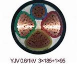 耐火电力电缆NH-YJV22报价价格