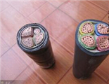 MYJV22-3*4矿用铠装电力电缆