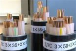 钢带铠装电力电缆YJLV22价格