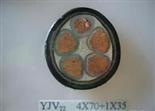 YJLV22铠装铝芯高压电缆报价价格