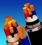 YJV22挤包绝缘电力电缆价格