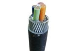 YJLV高压电力电缆8.7/10千伏电力电缆