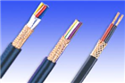 软芯屏蔽控制电缆MKVVR