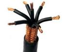 矿用屏蔽控制软电缆MKVVRP4*0.75 价格