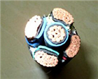 VLV22-0.6/1KV铠装铝力缆