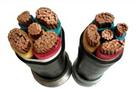 YJV22挤包绝缘电力电缆