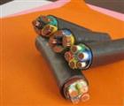 MVV32细钢丝铠装矿用电力电缆价格