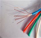 PUYV-20*2*0.5PUYV屏蔽信号电缆MHYV矿用阻燃信号电缆