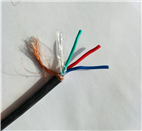 KFV22-24*1.5KFV22耐高温耐油控制电缆KFV22铠装控制电缆