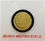 KYJVR交联聚乙烯控制软电缆价格