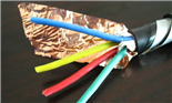 KVVP屏蔽电缆价格